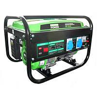 Генератор бензиновый Green Power 3000 (медь)