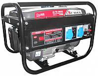 Генератор бензиновый дельта д-бг-2800