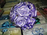 Букет-дублер для невесты Розы