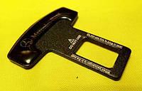 Заглушка ремня безопасности Mersedes-Benz