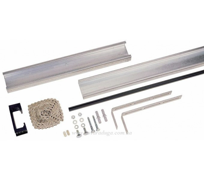 Комплект удлинителя для DUO Vision 1600