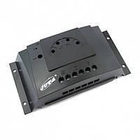 Контроллер заряда JUTA WP35 (30A 12/24V)