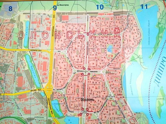 Москитные сетки в районе Оболонь, Подол, Нивки