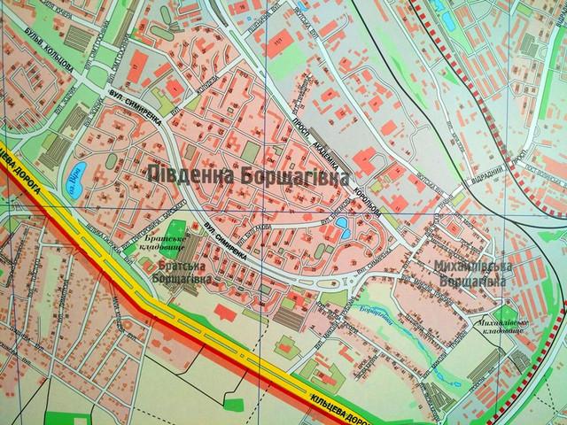Москитные сетки в районе Святошин, Борщаговка