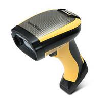 Datalogic PowerScan DPM 9500 - новое поколение защищенных промышленных сканеров