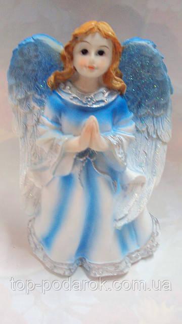 Статуэтка ангелочек высота 19 см