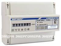 Электросчетчик Энергомера ЦЭ 6803В/1 230В 1-7,5А М7Р31 трехфазный однотарифный