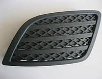 Накладка противотуманной фары (ПТФ) левая сторона для Форд Фиеста