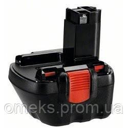 Аккумулятор Bosch 12В 1.5Ач Ni-Cd ALC