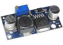 Стабилизатор напряжения VS XL6009 (5-45V) 3А