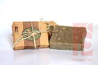 Мыло эвкалиптовое, Saunapro
