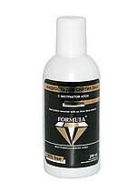 Жидкость для снятия лака с экстрактом Алоэ Вера FORMULA V Velena, 250 мл