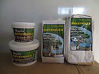 Краска для деревьев и кустов Мичуринка-2  2,8кг.