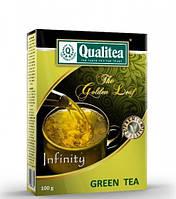 Чай Кволити зеленый 100г