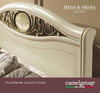 Спальня Сиена Аворио / Siena Avorio, итальянская спальня, классика, Camelgroup, итальянская мебель, цена от: