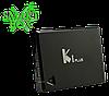 Приставка Смарт ТВ Videostrong K1 Plus Amlogic S905, 2.02Gz. Mali 450, 1Gb/8Gb, Android 5.1 Lollipop