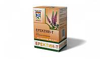 Таблетки ЭРЕКТИН-Т (экстракт эспарцета) табл. № 30