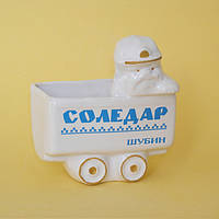 Нанесение логотипа на сувенирную продукцию