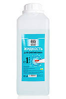 Жидкость для снятия лака с экстрактом Ромашки FORMULA V Velena, 1000 мл