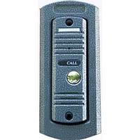 Антивандальная цветная вызывная панель домофона АТ-305С (Sony)