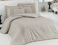 Комплект постельного белья сатин-бамбук 160х220 U. S. Polo Assn MACON