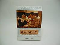 Дубов Н.Д. Иудаизм: Основные понятия (б/у)., фото 1