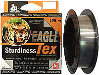 Леска EAGLE TEX 125m 0.35mm