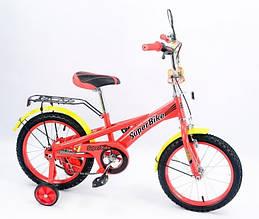 Велосипед дитячий Super Bike