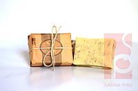 Мыло медово-миндальное , Saunapro