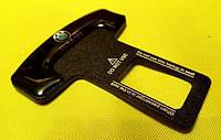 Заглушка ремня безопасности BMW