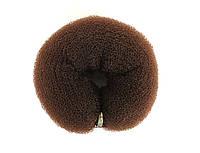 Валик для волос коричневый RMD-17