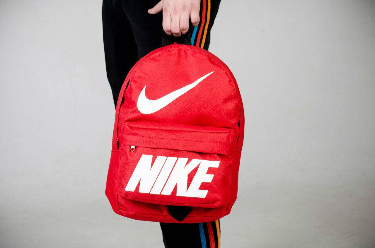 """Стильный рюкзак спортивный\городской Nike - """"Feelin"""" - Футбольная форма для Вас и Вашей команды! в Одессе"""