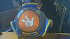 Рюкзак Помогатор +инструменты (м\ф Фиксики), фото 2