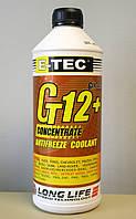 Антифриз концентрат E-TEC G12+ Glycsol XLC красный 1,5 л, фото 1