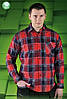 Рубашка рабочая мужская KF