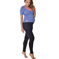 Колготы - леггинсы теплые для беременных и мам Мамин Дом 630 Украина