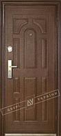 Входные двери ТР-С117+мин.вата покрытие молоток