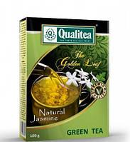 Чай Кволити зеленый с жасмином 100г
