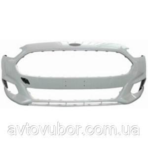 Бампер Ford Mondeo 13-- PFD04383(K)BA DS7Z17757DAPTM