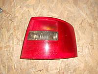 Фонарь задний правый Audi A6