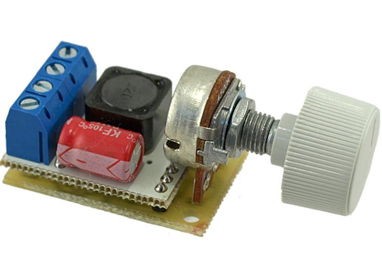 Драйвер светодиода LD 1-6xMT-G/XP-G/XT-E/XB-D/XM-L/XP-L with DMR