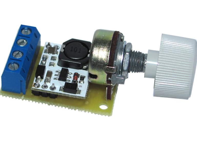 Драйвер светодиода LD 1-6xXP-E/XP-G/XB-D with DMR