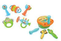 Набор музыкальных инструментов Smoby Extra Cotoons 211420