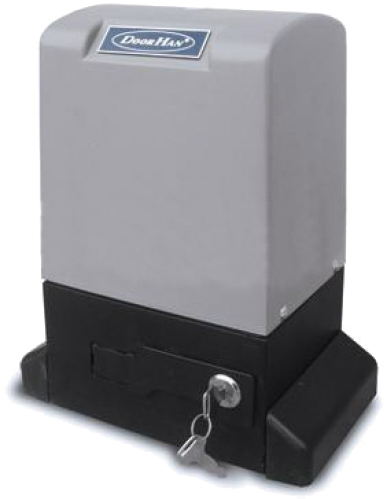 Doorhan Sliding 1300 ― откатная автоматика для ворот