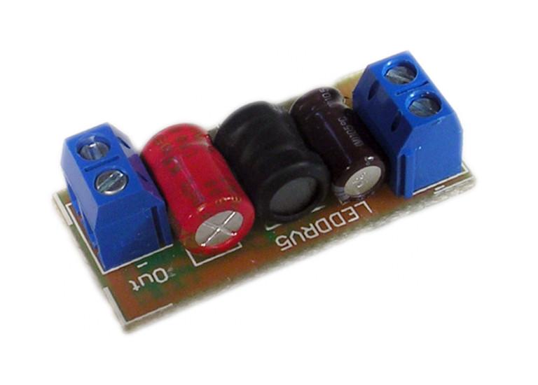 Драйвер светодиода LD 1-6xXP-C