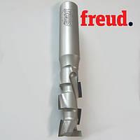 Концевые алмазные фрезы для ДСП МДФ фанеры 12х36х81х12 Z=3 Z=3 Freud DPD02 NGF5