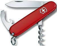 0.3303 Нож Victorinox Waiter Red