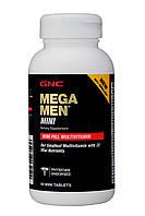 Витамины и минералы GNC Mega Men mini (90 mini tabs)