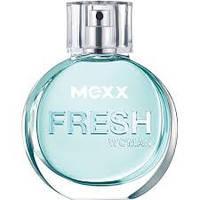Mexx Fresh Woman edt 30ml