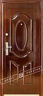 Входные двери ТР-С21 покрытие лак